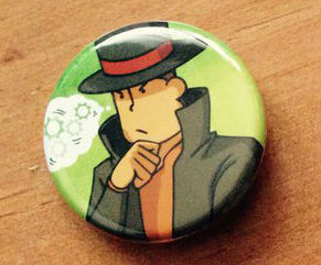 badge layton