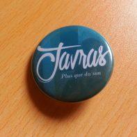 Badge Javras2017