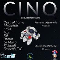 OST CINQ